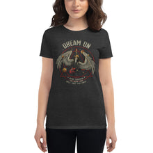 Load image into Gallery viewer, Aerosmith - Dream On - Women's T-shirt