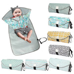 3-in-1 Multifuctional Baby Changing Mat