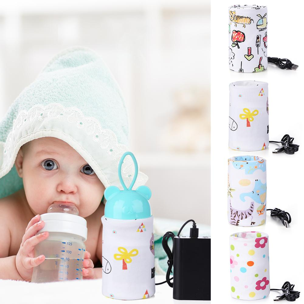 USB Baby Bottle Heater Cover