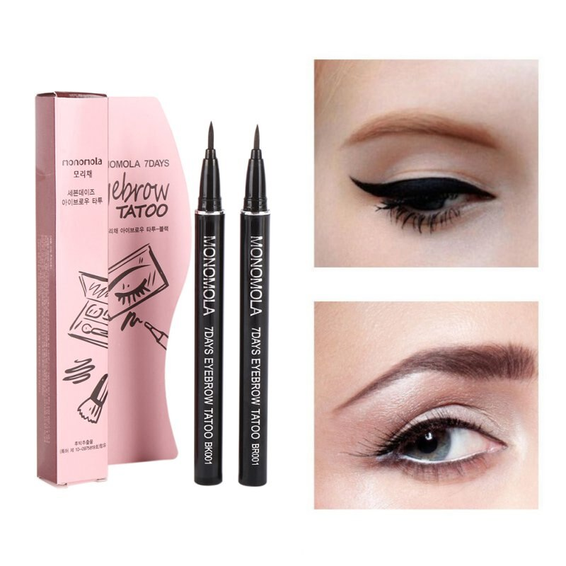 Eyeliner Waterproof 7 Days Tattoo Pen