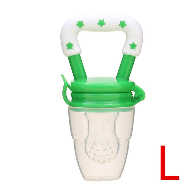 Fresh Food Baby Pacifier