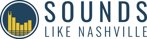 Sounds Like Nashville Official Store mobile logo