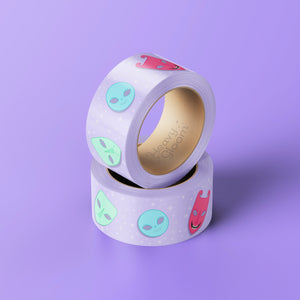 Three of a Kind Washi Tape