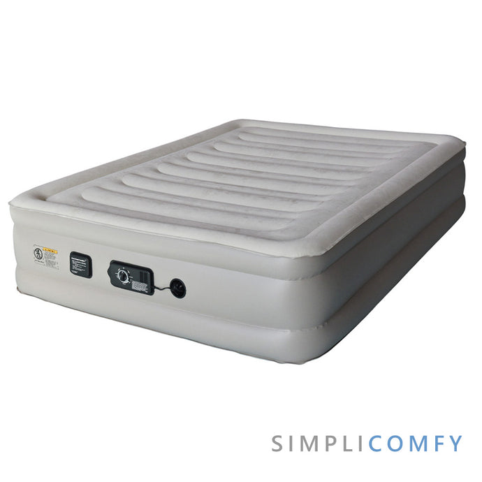 Inflatable Air Mattress 18