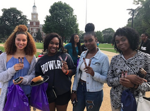 29th Annual Black College Fall Orientation Tour Recap
