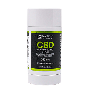 CBD Moisturizing Stick 1 oz.