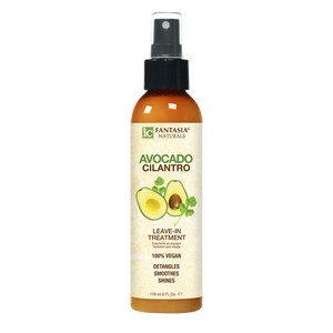 Avocado Cilantro Leave-In Treatment 6 oz
