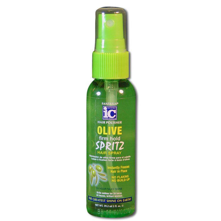 OLIVE ‣ Spritz Hair Spray / Travel Size