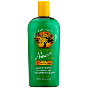 TEA TREE NATURALS ‣ Intensive Conditioner