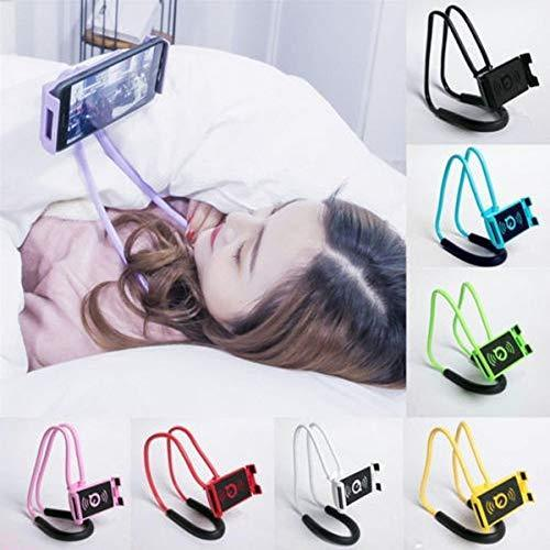 262 Flexible Adjustable 360 Rotable Mount Cell Phone Holder