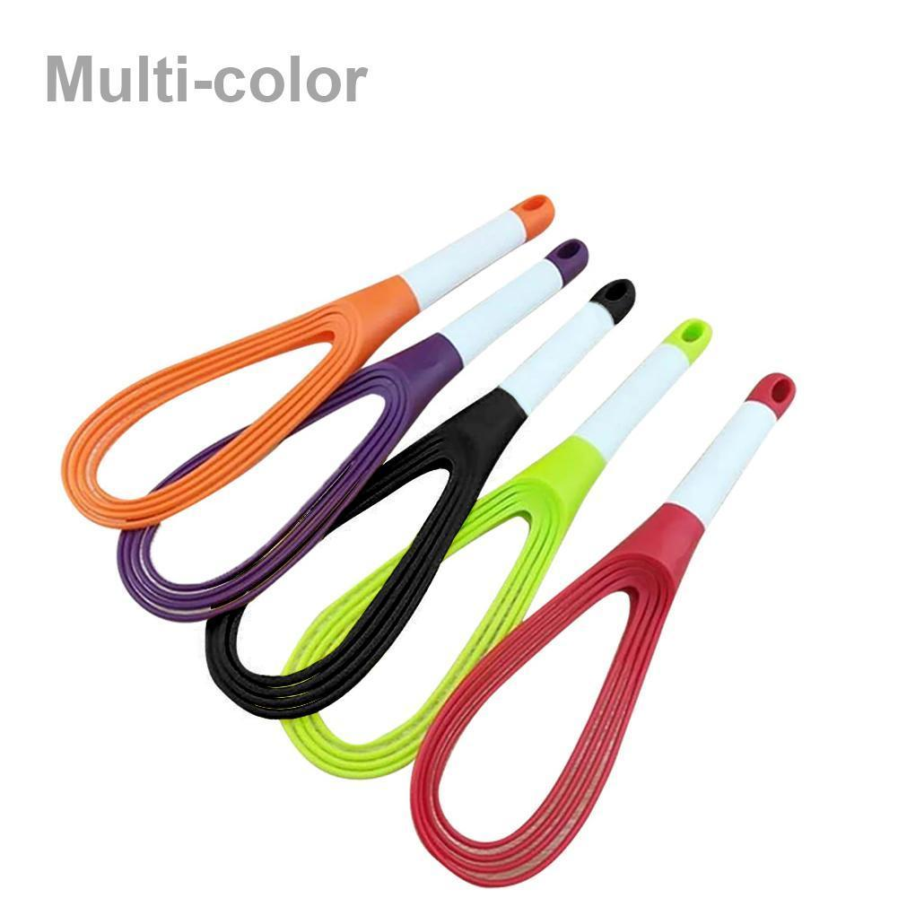 751_Plastic Whisk Mixer  for Milk,Coffee,Egg,Juice Balloon Whisk