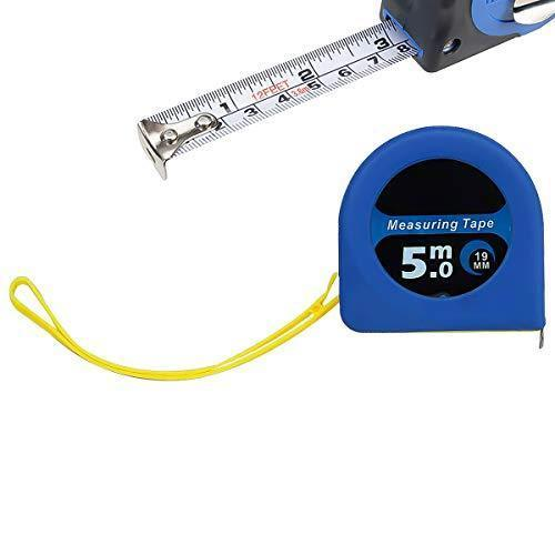 457 5M Pocket Measuring Tape