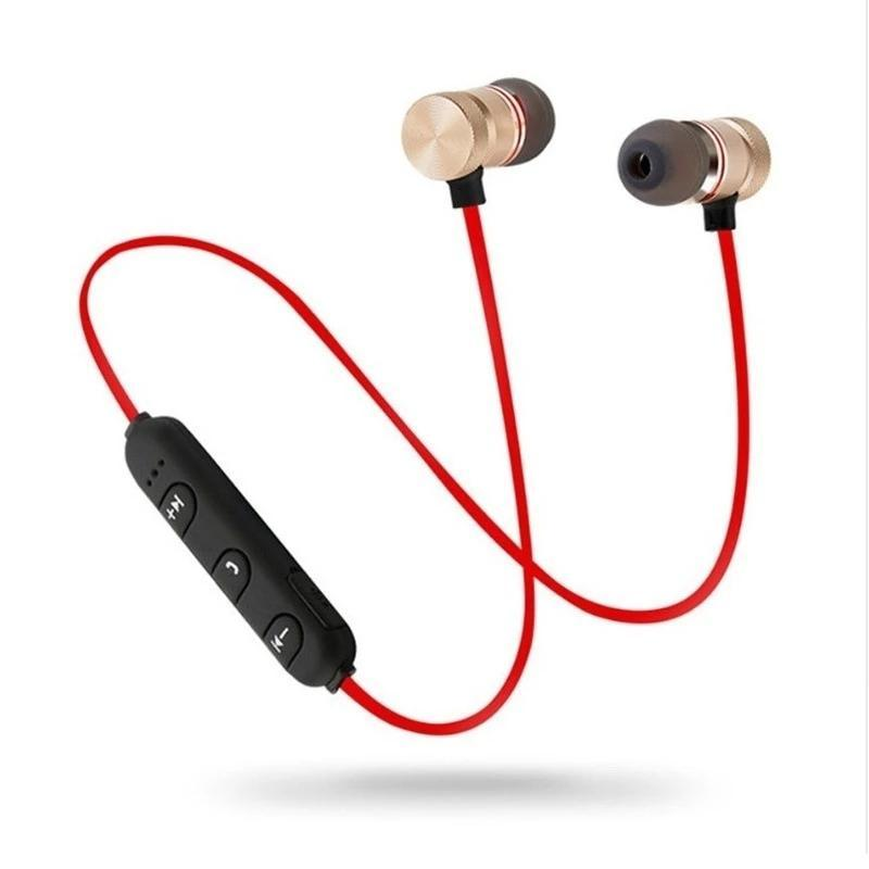 257 Bluetooth Sports Sweatproof Earphone/Headphones