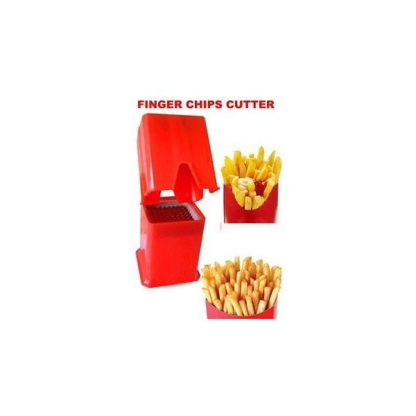 143 Potato cutter/French Fried Cutter