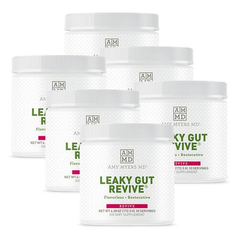 Leaky Gut Revive® - 6 Pack