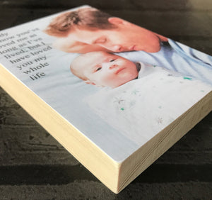 1052 - Photoblock with text