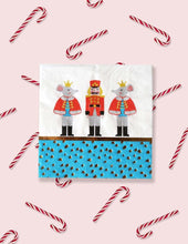 Load image into Gallery viewer, Christmas Party Set - Nutcracker