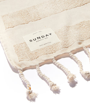 Dunes Beach Towel