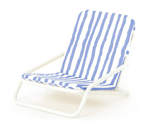 Pacific Stripe Beach Chair