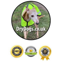 dogcoats.net is now drydogs.co.uk by Kellings Dog Coats. 20 years trading in whippet and greyhound coats as well as dog coats for all other breeds