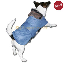 Load image into Gallery viewer, Dog-coat-chelsea-by-cosipet