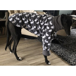 fleece pyjamas with two legs or four legs 4. Trendy whippets drydogs.co.uk