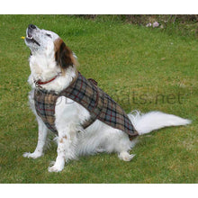 Load image into Gallery viewer, Rollover Reversible Fleece Dog Coat - End of Line Sale!