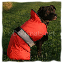 Load image into Gallery viewer, 2-in-1 Ultimate Dog Coat