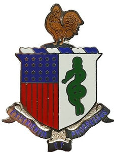 New Medical Regimental Crest - Insignia Depot