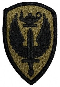 1st Special Operations Wing OCP Patch with Hook Fastener (pair) - Insignia Depot
