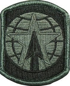 16th Military Police Brigade ACU Patch with Hook Fastener - Insignia Depot