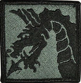 18th Airborne Corps ACU Patch with Hook Fastener - Insignia Depot