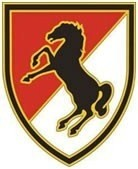 11Th Armored Cavalry Regiment CSIB - Insignia Depot