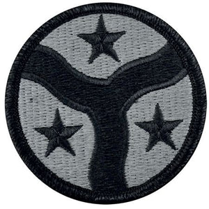 278th Cavalry ACU Patch with Hook Fastener - Insignia Depot