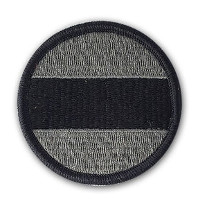 TRADOC ACU Patch with Hook Fastener - Insignia Depot