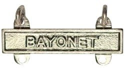 Bayonet Brite Qualification Q-Bar - Insignia Depot