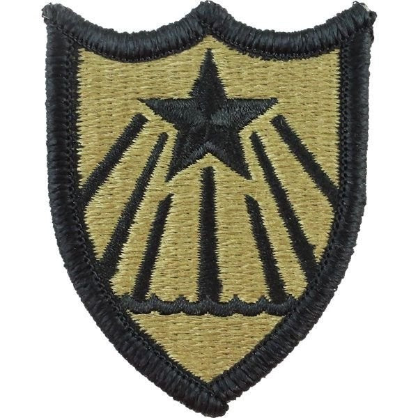 Minnesota National Guard OCP Patch with Hook Fastener (pair) - Insignia Depot