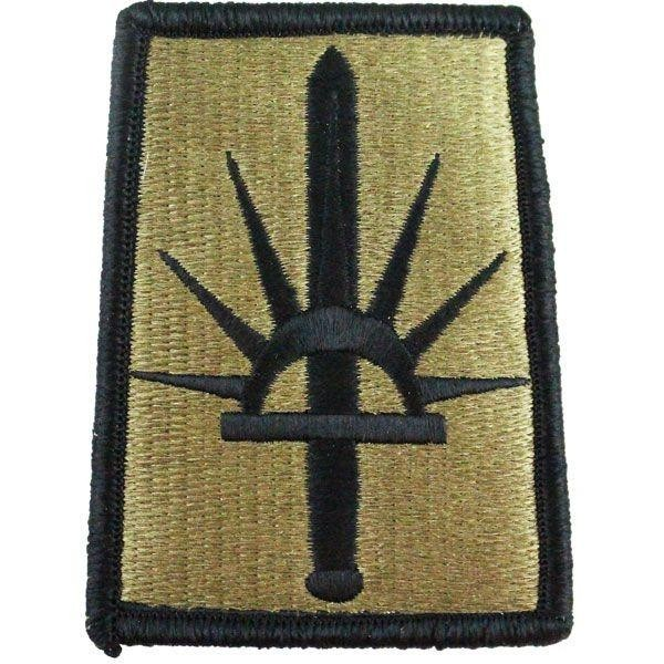 New York National Guard OCP Patch with Hook Fastener (pair) - Insignia Depot