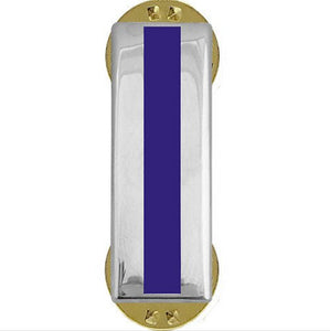 USN WO5 Commander Brite Pin-on - Insignia Depot