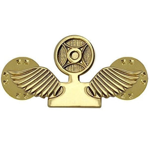 Air Traffic Control Navy Collar Device - Insignia Depot