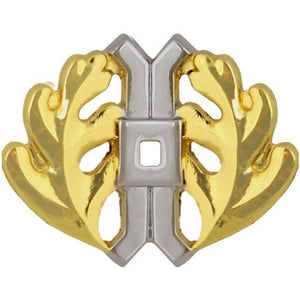 Judge Advocate Navy Collar Device - Insignia Depot
