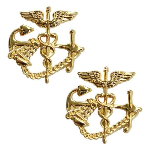 US Public Health Service Navy Collar Device - Insignia Depot