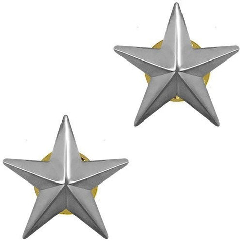 Brigadier General USMC Officer Collar Rank - Insignia Depot