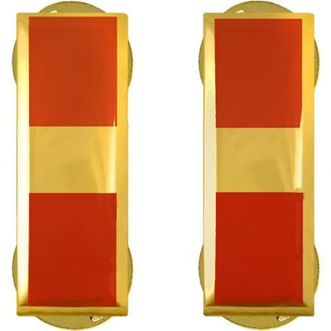 Warrant Officer 1 USMC Officer Collar Rank - Insignia Depot