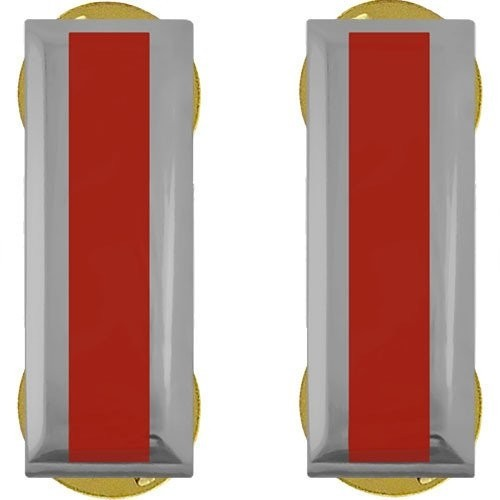 Warrant Officer 5 USMC Officer Collar Rank - Insignia Depot