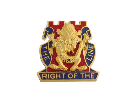 14th Infantry Regiment Unit Crest (Each) - Insignia Depot