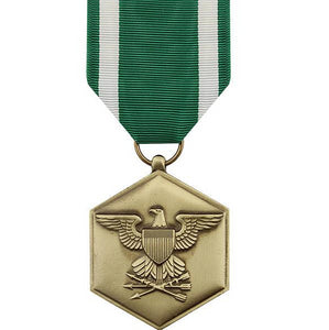 Navy Marine Commendation Large Medal - Insignia Depot