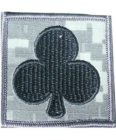 327th Infantry Helmet ACU Patch - Insignia Depot
