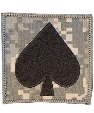 506th Infantry ACU  Helmet Patch - Insignia Depot
