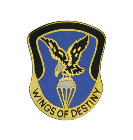 101st Aviation Brigade Unit Crest (Each) - Insignia Depot